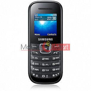 Full Body Housing Panel Faceplate For Samsung E1200T Mobile Phone