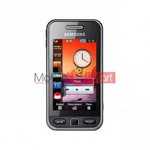 Full Body Housing Panel Faceplate For Samsung S5233 Mobile Phone