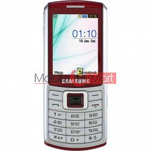 Full Body Housing Panel Faceplate For Samsung Metro S3310 Mobile Phone