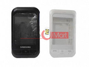 Full Body Panel Samsung Champ C3303 Mobile Phone Housing Fascia Faceplate