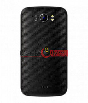 Android Back Body Panel With Side Chrome For Micromax Canvas 2 A110