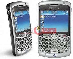Full Body Panel Housing  for Blackberry Curve 8300