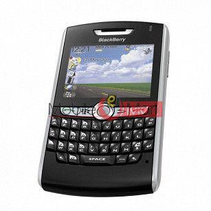 Mobile Phone Body for Blackberry 8800