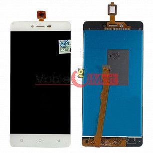 Lcd Display With Touch Screen Digitizer Panel For Gionee F105