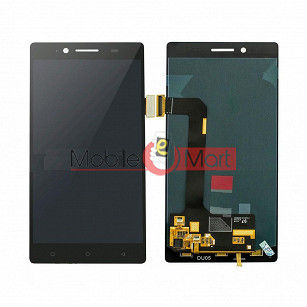 Lcd Display With Touch Screen Digitizer Panel For Gionee Elife E8
