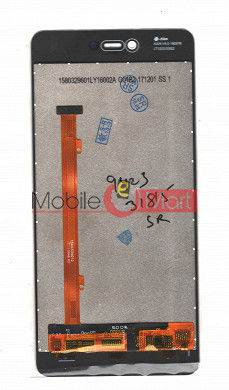 Lcd Display+Touch Screen Digitizer Panel For Gionee f 103 pro