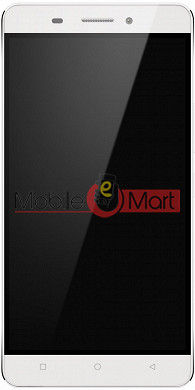 Lcd Display+Touch Screen Digitizer Panel For Gionee Marathon M5