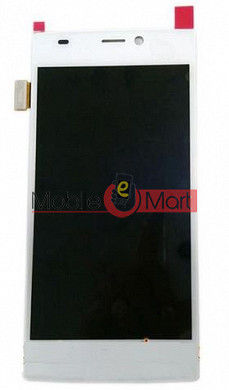 Lcd Display+Touch Screen Digitizer Panel For Gionee Elife S5.5