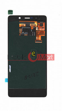 Lcd Display+Touch Screen Digitizer Panel For Gionee Marathon M4