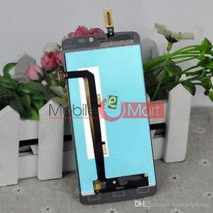 Lcd Display+Touch Screen Digitizer Panel For Gionee Ctrl V4s