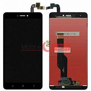 Lcd Display With Touch Screen Digitizer Panel For Xiaomi Redmi Note 4X