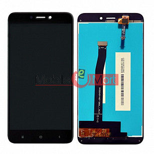Lcd Display With Touch Screen Digitizer Panel For Xiaomi Redmi 4