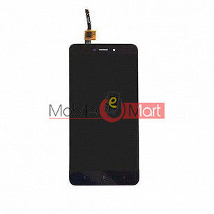 Lcd Display With Touch Screen Digitizer Panel For Xiaomi Redmi 4a