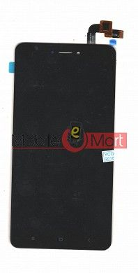 Lcd Display With Touch Screen Digitizer Panel For Xiaomi Redmi Note 4