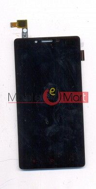 Lcd Display+Touch Screen Digitizer Panel For Xiaomi Redmi Note Prime