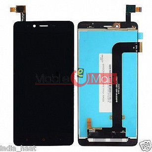 Lcd Display+Touch Screen Digitizer Panel For Xiaomi Redmi Note 2