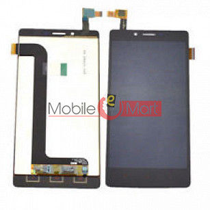Lcd Display+Touch Screen Digitizer Panel For  Xiaomi Redmi Note 4G