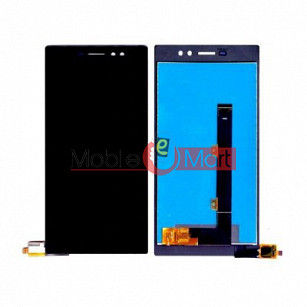 Lcd Display With Touch Screen Digitizer Panel For Lava X38