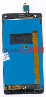 Lcd Display+Touch Screen Digitizer Panel For Lava V5