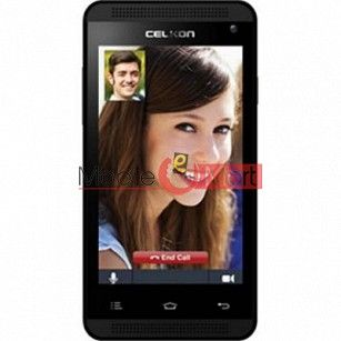 Lcd Display Screen For Celkon Campus A402