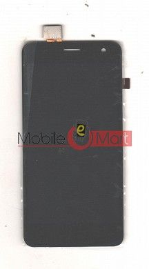 Lcd Display+Touch Screen Digitizer Panel For Lava Iris X1 Grand