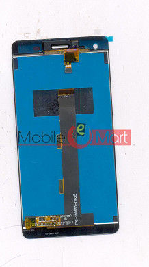 Lcd Display+Touch Screen Digitizer Panel For Lava Pixel V1