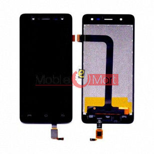 Lcd Display+Touch Screen Digitizer Panel For Lava Iris X1 Selfie