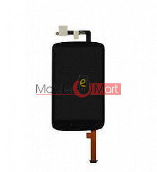 Lcd Display+Touch Screen Digitizer Panel For HTC Sensation Xe G18 Z715e