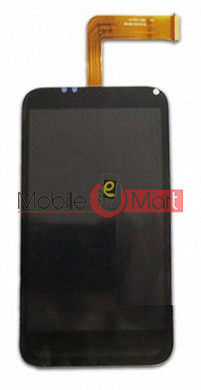 Lcd Display+Touch Screen Digitizer Panel For HTC Incredible S S710E G11