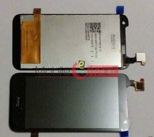 Lcd Display+Touch Screen Digitizer Panel For HTC Desire 310