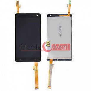 Lcd Display+Touch Screen Digitizer Panel For HTC Desire 606W