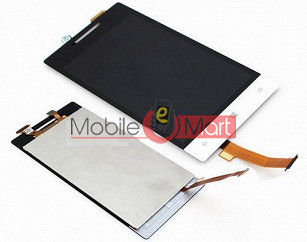 Lcd Display+Touch Screen Digitizer Panel For Htc Desire A620e