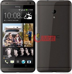Lcd Display+TouchScreen Digitizer Panel For HTC Desire 700 dual sim