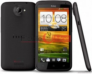Lcd Display+TouchScreen Digitizer Panel For HTC One X