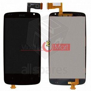 Lcd Display TouchScreen Digitizer For HTC Desire 500 Dual Sim