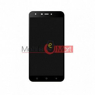 Lcd Display With Touch Screen Digitizer Panel For karbonn k9 viraat 4g