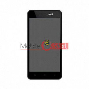 Lcd Display With Touch Screen Digitizer Panel For Karbonn K9 Smart 4G