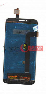 Lcd Display With Touch Screen Digitizer Panel For Karbonn Quattro L50-HD