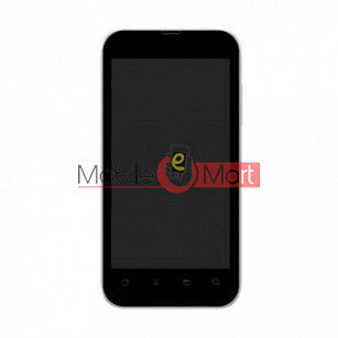Lcd Display With Touch Screen Digitizer Panel For Karbonn A9 Plus