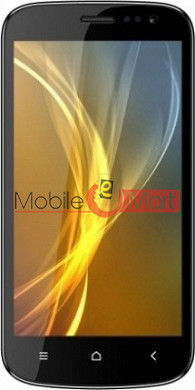 Lcd Display+Touch Screen Digitizer Panel For Karbonn A19
