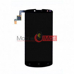 Lcd Display+Touch Screen Digitizer Panel For Karbonn Titanium X