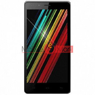 Lcd Display+Touch Screen Digitizer Panel For Karbonn Titanium S320
