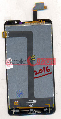 Lcd Display+Touch Screen Digitizer Panel For Karbonn S7 Titanium