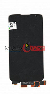 Lcd Display+Touch Screen Digitizer Panel For Karbonn Titanium S5 Plus