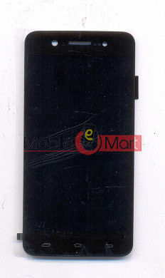 Lcd Display+Touch Screen Digitizer Panel For Karbonn Machone Titanium S310