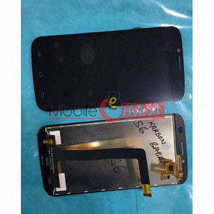 Lcd Display+Touch Screen Digitizer Panel For Karbonn Titanium S6