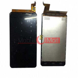 Lcd Display+Touch Screen Digitizer Panel For Karbonn Titanium S19
