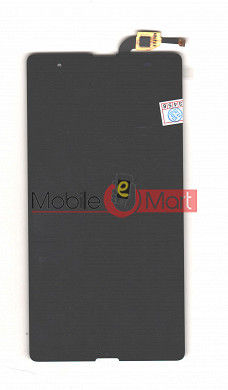 Lcd Display With Touch Screen Digitizer Panel For Yu Yureka Note Yu6000