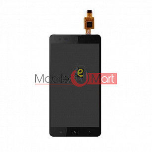 Lcd Display+Touch Screen Digitizer Panel For Micromax Bolt Q331