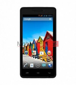 Lcd Display+Touch Screen Digitizer Panel For micromax a 76